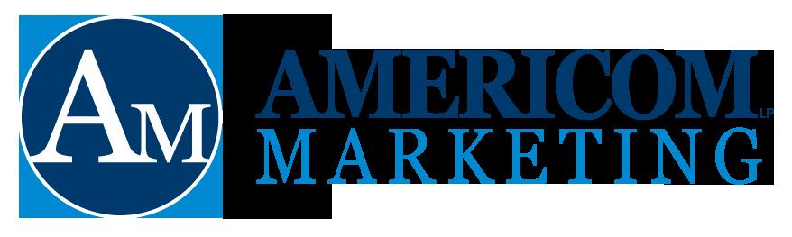 Americom Marketing Logo
