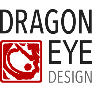 Dragon Eye Design