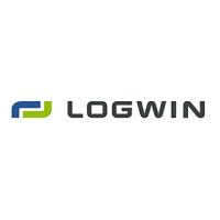 Logwin Ukraine logo
