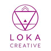 Loka Creative Logo