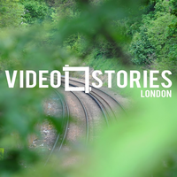 London Video Stories Logo