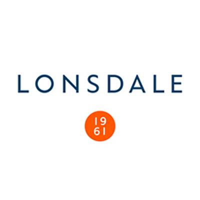 Lonsdale Design