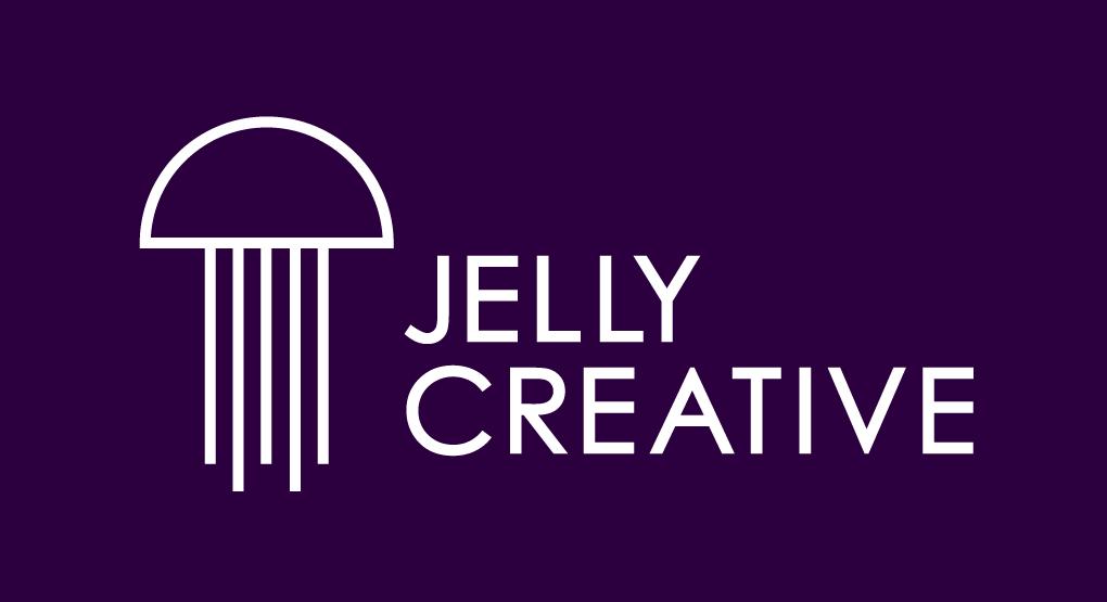 Jelly Creative Logo