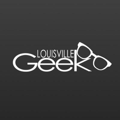 Louisville Geek, LLC Logo
