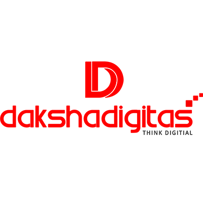Daksha Digitas Logo