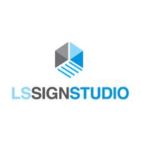 LS Sign Studio Logo