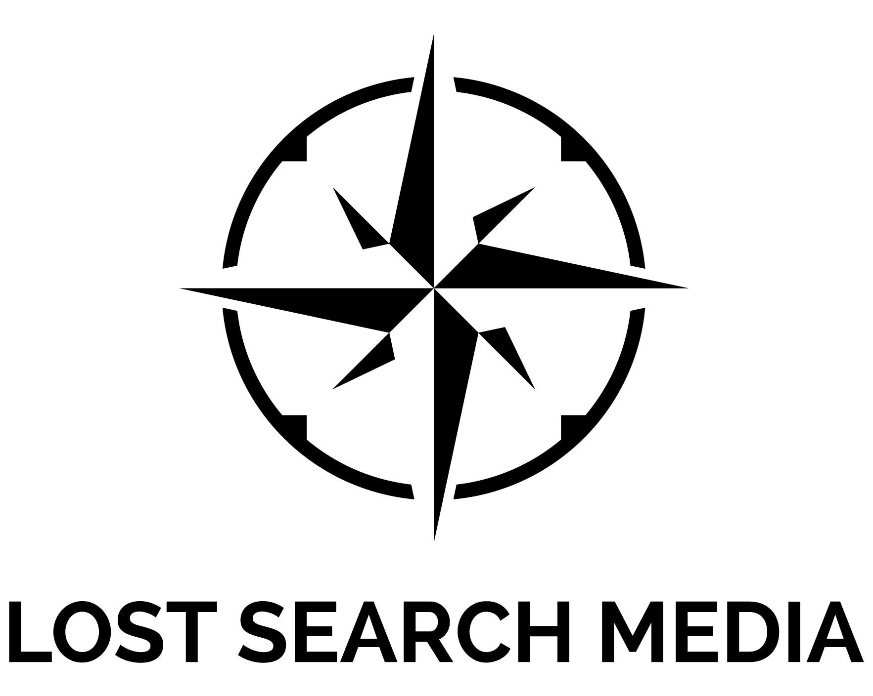 Lost Search Media Logo