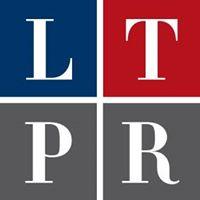 LT Public Relations Logo