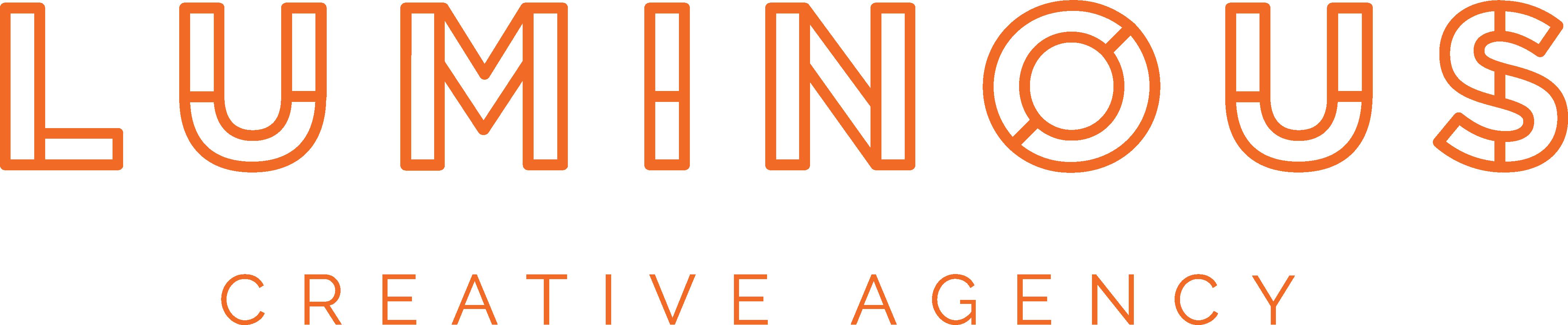 Luminous Creative Agency Logo