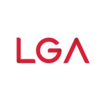 Luquire George Andrews Logo