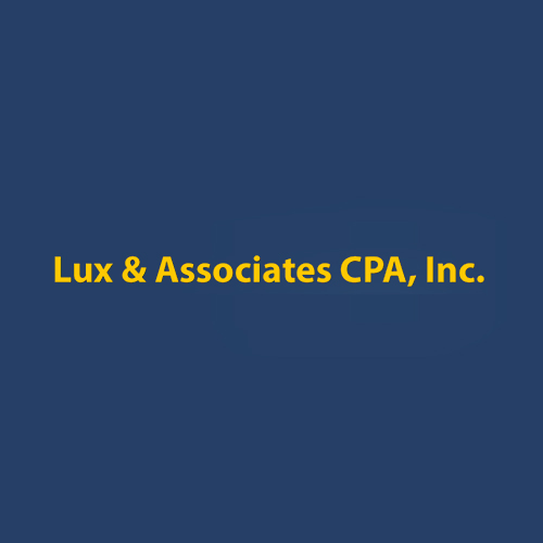 LUX & ASSOCIATES CPA, INC logo