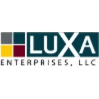LUXA Enterprises Logo