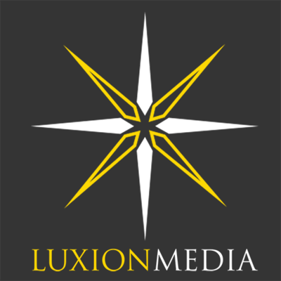 Luxion Media Logo