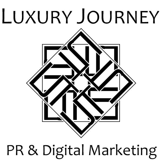 LuxuryJourney Logo