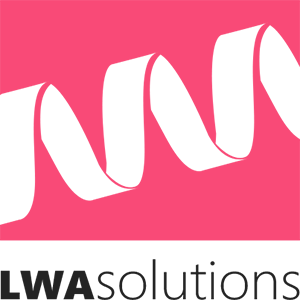 LWA Solutions Logo