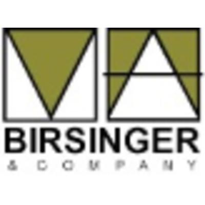 M.A. Birsinger & Company, LLC