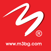 M3 Communications Group, Inc. Logo