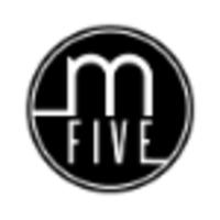 M5 Agency Logo