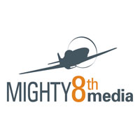 Mighty 8th Media Logo