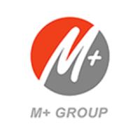 M+ Group Logo