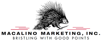 Macalino Marketing Logo