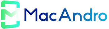MacAndro Logo