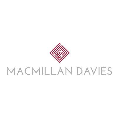 Macmillan Davies Logo
