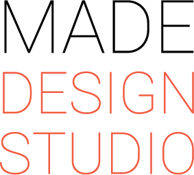 MADE Design Studio Logo