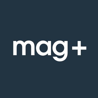 MagPlus Designd