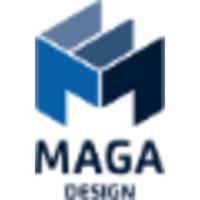 Maga Design Group Inc. Logo