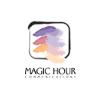 Magic Hour Communications  Logo