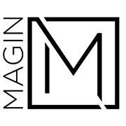 Magin Web Design Logo
