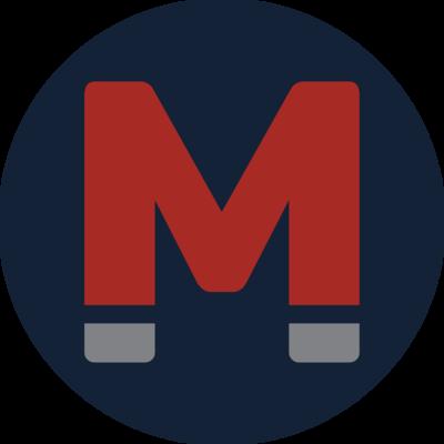 Magnetize logo
