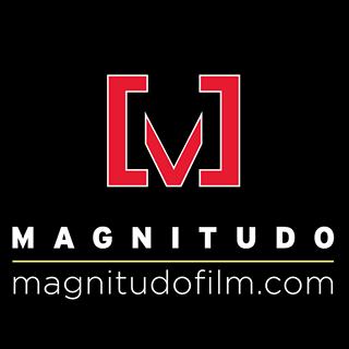 MAGNITUDO FILM Logo