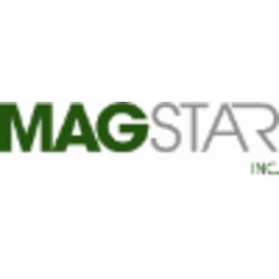 Magstar Inc Total Retail Logo
