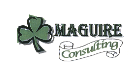 Maguire Consulting logo
