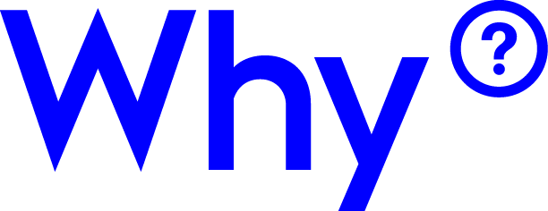 Why Partners Logo