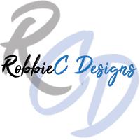 RobbieC Designs Logo