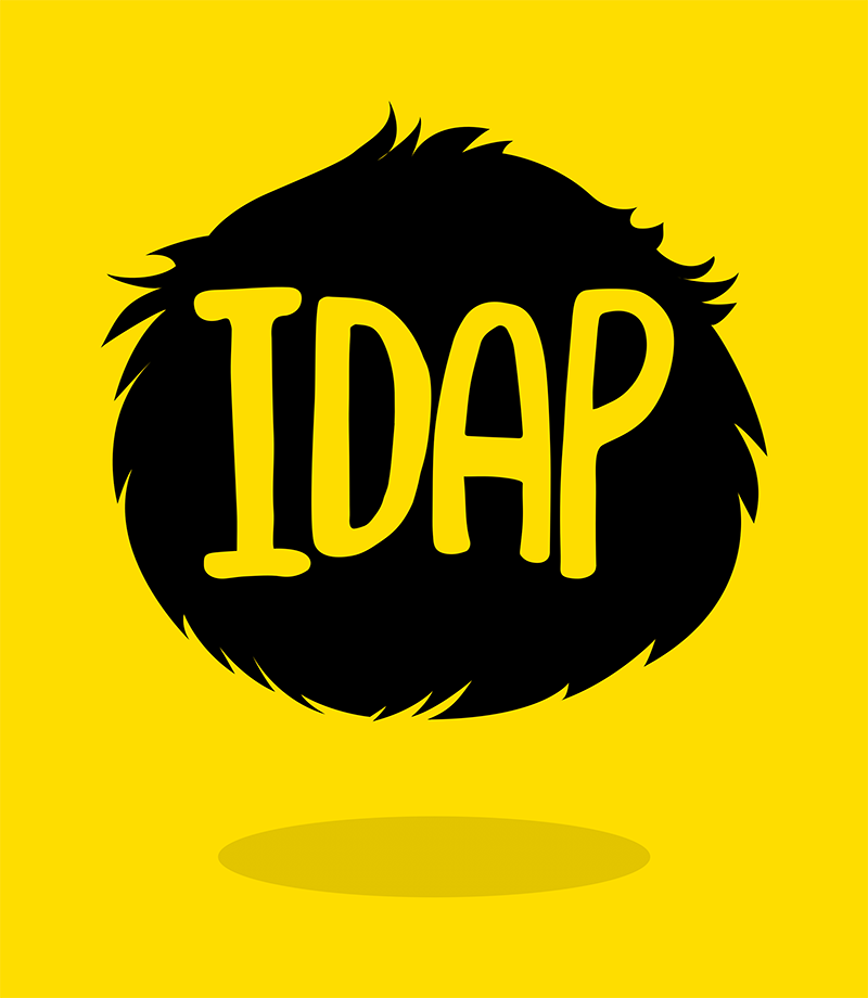 IDAP Logo