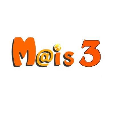 Mais3 Logo
