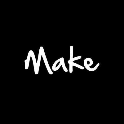 Make Agency Logo