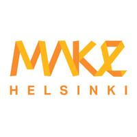 Make Helsinki Ltd. Logo