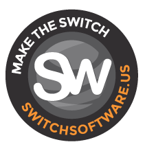Switch Software Solutions Logo
