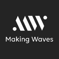 Making Waves Poland Logo