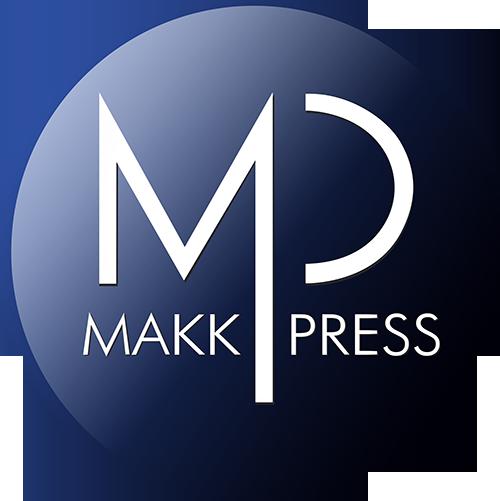 MakkPress Technologies Logo