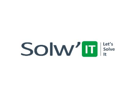 Solwit SA Logo