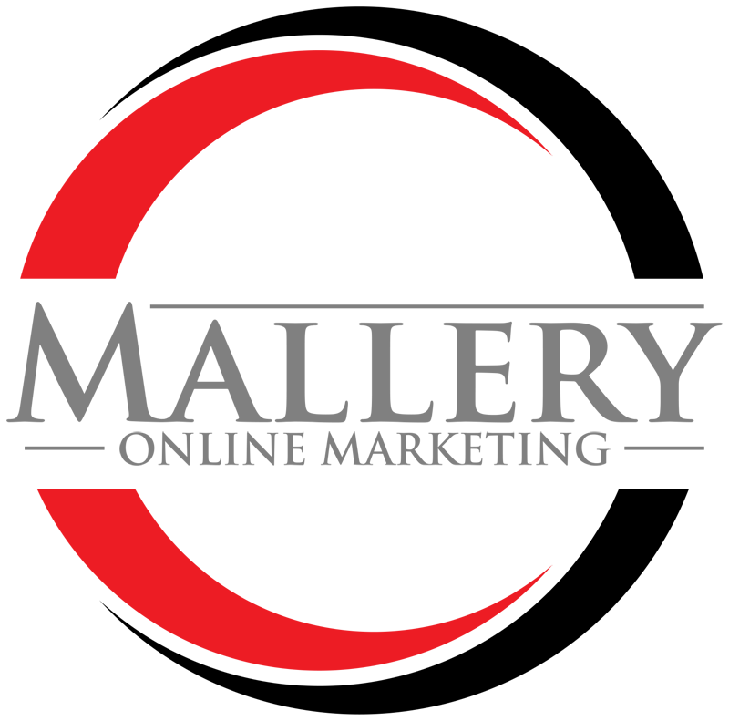 Mallery Online Marketing Logo