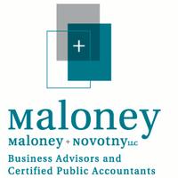 Maloney + Novotny LLC Logo