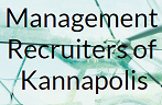 Management Recruiter of Kannapolis Logo