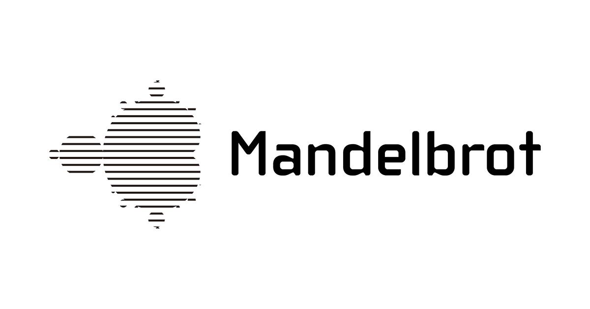 Mandelbrot Logo